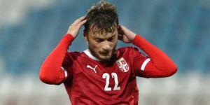 Ljajic Milli Takım'da da döküldü