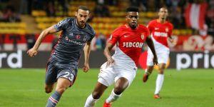 TARİHTE BUGÜN | Beşiktaş, Monaco'yu deplasmanda mağlup etti