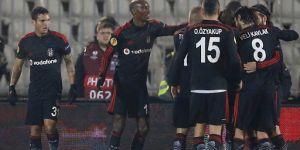 TARİHTE BUGÜN | Beşiktaş, Partizan'ı deplasmanda mağlup etti