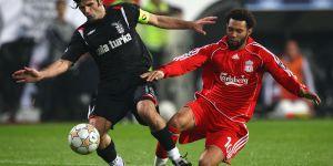 TARİHTE BUGÜN   Beşiktaş, Liverpool'u mağlup etti