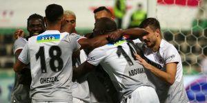 Beşiktaş'ın Yeni Malatyaspor maçı 11'i belli oldu