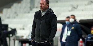 ''Beşiktaş'ın ön tarafındaki eksiklik golün gelmesini geciktirdi''