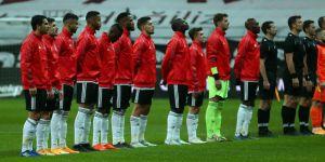 ''Beşiktaş, rakibini orta sahada karşılayacaktır''