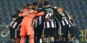 Dejavu! Beşiktaş 10 kişiyle destan yazdı