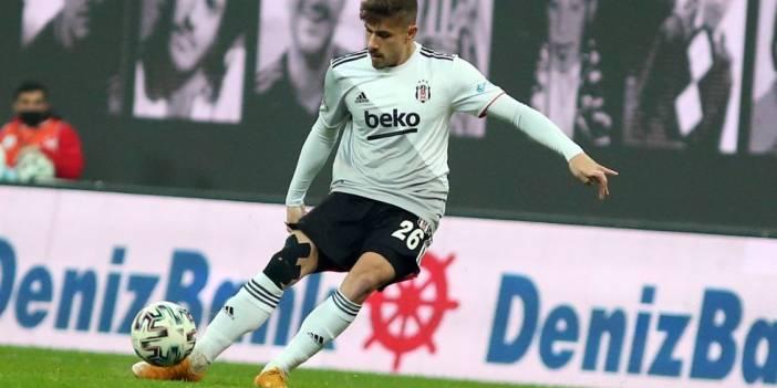 Beşiktaş, Dorukhan ile anlaşamadı