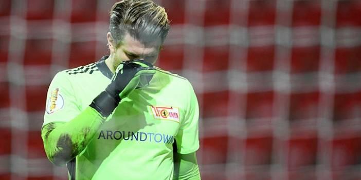 Karius, ilk yarıda 3 gol yedi