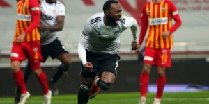 N'Koudou Beşiktaş'ı FIFA şikayet etti!