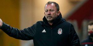 """Sergen Yalçın'dan Mandzukic açıklaması: """"Transfer olabilir!"""""""