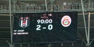"""Mehmet Demirkol: """"Beşiktaş standardının altında bir performansla maçı aldı"""""""