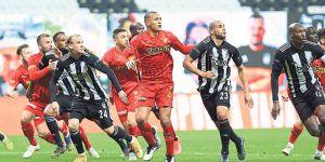 Beşiktaş'a Trabzonspor maçı öncesi iyi haber