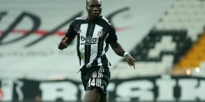Aboubakar'dan Porto'ya West Ham cevabı