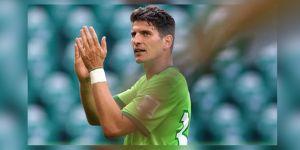 Mario Gomez Alman basınında tartışma konusu!