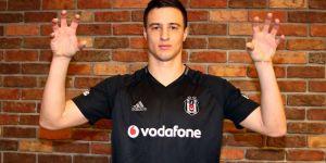 """Mitrovic'ten ilk röportaj: """"Bana hangi özelliğimin iyi olduğunu sorarsanız..."""""""
