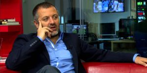 """Mehmet Demirkol: """"Beşiktaş 0 hatayla oynamalı."""""""