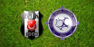 Beşiktaş - Osmanlıspor maçının hakemi belli oldu