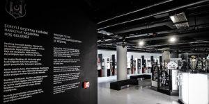 Çocuklara özel Beşiktaş JK Müzesi'nde sömestr etkinlikleri