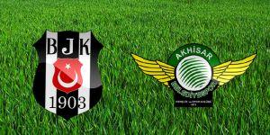 Akhisarspor'da kural hatası! Beşiktaş itiraz ediyor