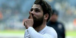 "Olcay Şahan: ""İyi ki Trabzonspor'a gelmişim"""