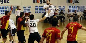 Beşiktaş Mogaz, Göztepe'yi 31-25 yendi