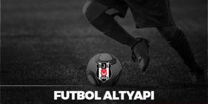 İşte Beşiktaş altyapısında haftanın programı