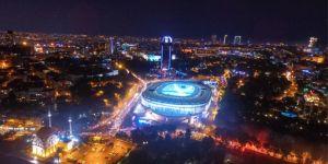TARİHTE BUGÜN | Beşiktaş yeni stadını açtı