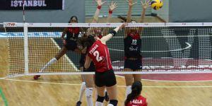 Filenin Kartaliçeleri, Bursa Nilüfer Belediye'yi 3-2 yendi