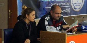 Beşiktaşlı voleybolculardan kitap kampanyasına destek