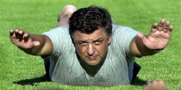 """Yılmaz Vural: """"Beşiktaş gibi takımın teknik direktörü olmayı tabii ki isterim"""""""