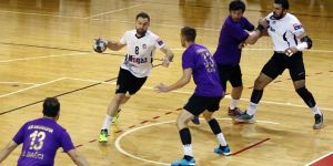 Beşiktaş Mogaz'ın Türkiye Kupası'nda rakibi belli oldu