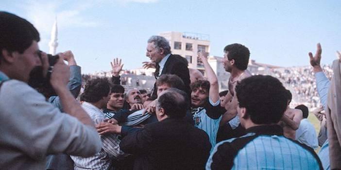 TARİHTE BUGÜN | Süleyman Seba Beşiktaş Başkanı oldu