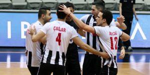 Beşiktaş, Urfa'yı rahat geçti