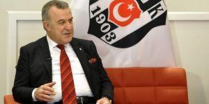 Beşiktaş Genel Sekreteri Ahmet Ürkmezgil'den şampiyonluk yorumu