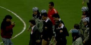 TARİHTE BUGÜN | Beşiktaş Trabzonspor'u hükmen mağlup etti