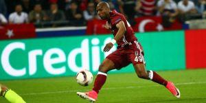 ÖZEL | Ryan Babel'e yeni sezonda yeni numara