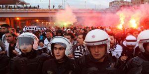 Çarşı Berlin'den Porto deplasmanı için açıklama