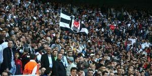 """Beşiktaş taraftarı, Real Madrid taraftarından daha iyi"""