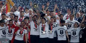 TARİHTE BUGÜN | Vodafone Park'ta ilk şampiyonluk!