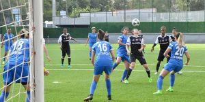 Beşiktaş Kadın Futbol altyapı seçmeleri başlıyor!