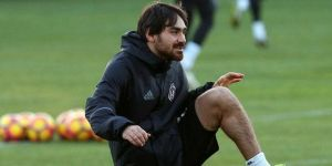 Sözleşmesi feshedilen Veli Kavlak'ın Beşiktaş kariyeri!