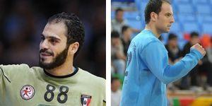Beşiktaş Mogaz'dan iki transfer