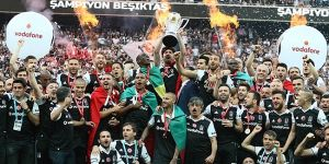Gelecek sezon şampiyonluğun favorisi kim? İşte Avrupa'da iddaa oranları...