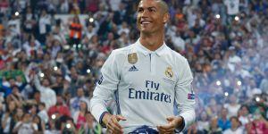 Cristiano Ronaldo'dan 'Come to Beşiktaş'