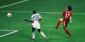 TARİHTE BUGÜN | İlhan Mansız'dan altın gol!