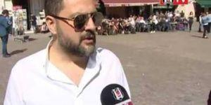 """Şafak Mahmutyazıcıoğlu: """"1-0 olsun, bizim olsun"""""""
