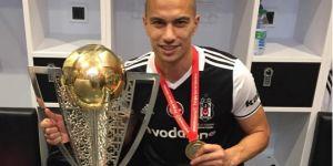 """Gökhan İnler: """"Beşiktaş iyi bir Şampiyonlar Ligi geçirdi"""""""