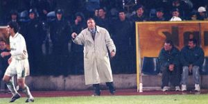 Son 20 yılda Beşiktaş'ın yerli teknik direktörleri
