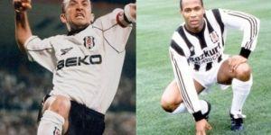 TARİHTE BUGÜN | Ferdinand ve Mehmet Özdilek, Beşiktaş formasını giydi!