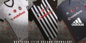 Beşiktaş, Bayern karşısına hangi forma ile çıkacak?