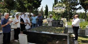 Beşiktaş'ın eski yöneticilerinden Şan Ökten vefatının 30. yılında anıldı!
