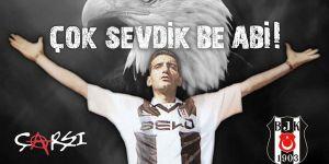 Beşiktaş Kulübü, tribün emekçilerinden Optik Başkan'ı unutmadı